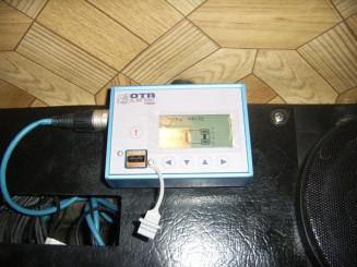 Установка Системы контроля давления и температуры Schrader на Моховском угольном разрезе