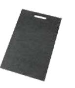 Плита подкладная пластиковая  65919-67