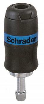 Быстросменный адаптер с рифленым соединением 65091-67
