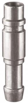 Быстросменный адаптер с рифленым соединением 65092-67
